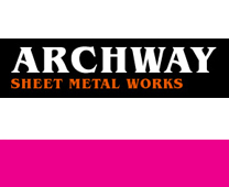 Archway Charcoal Grill