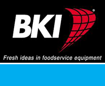 BKI Chicken Rotisseries
