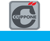 Cuppone gas deck ovens